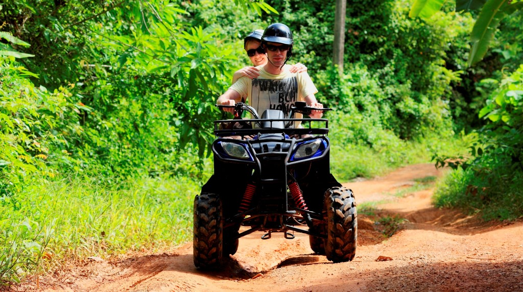 ATV phuket
