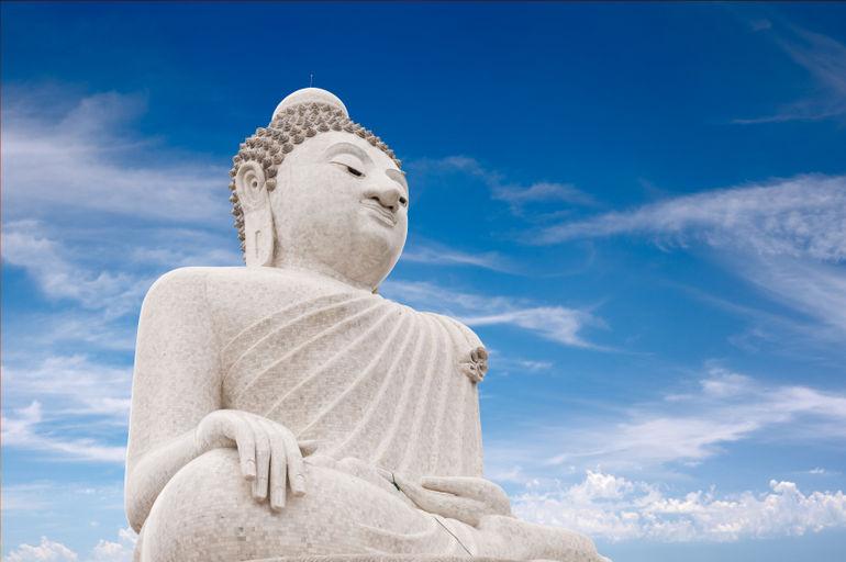 atv to big buddha - phuket