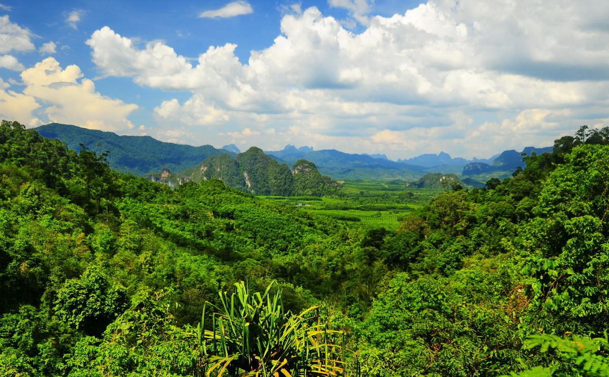 khao lak national park