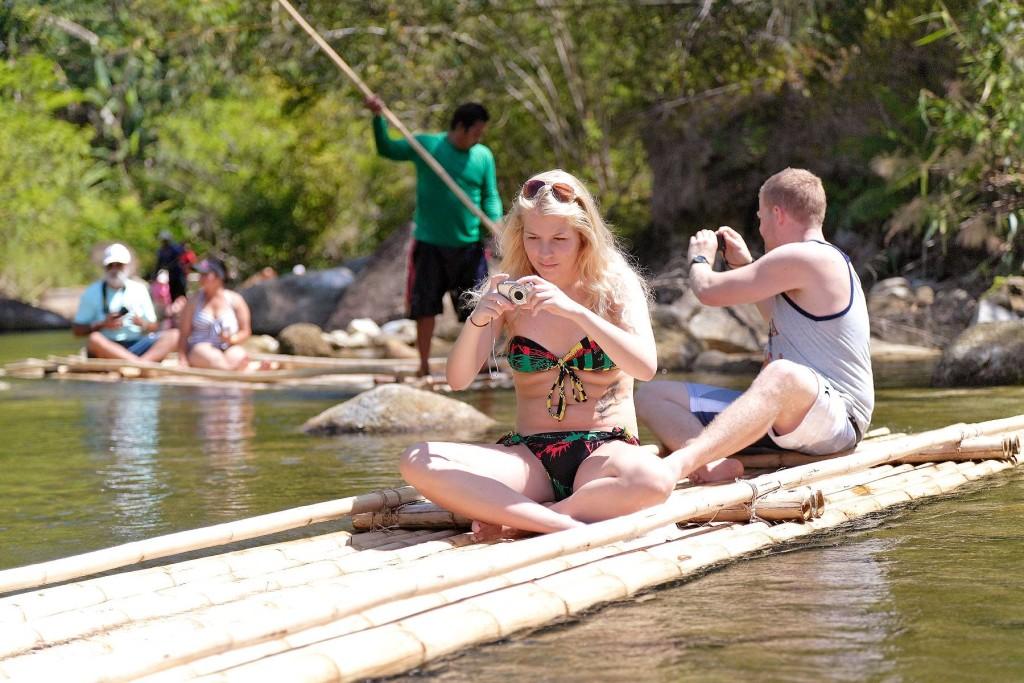 khao lak rafting phuket