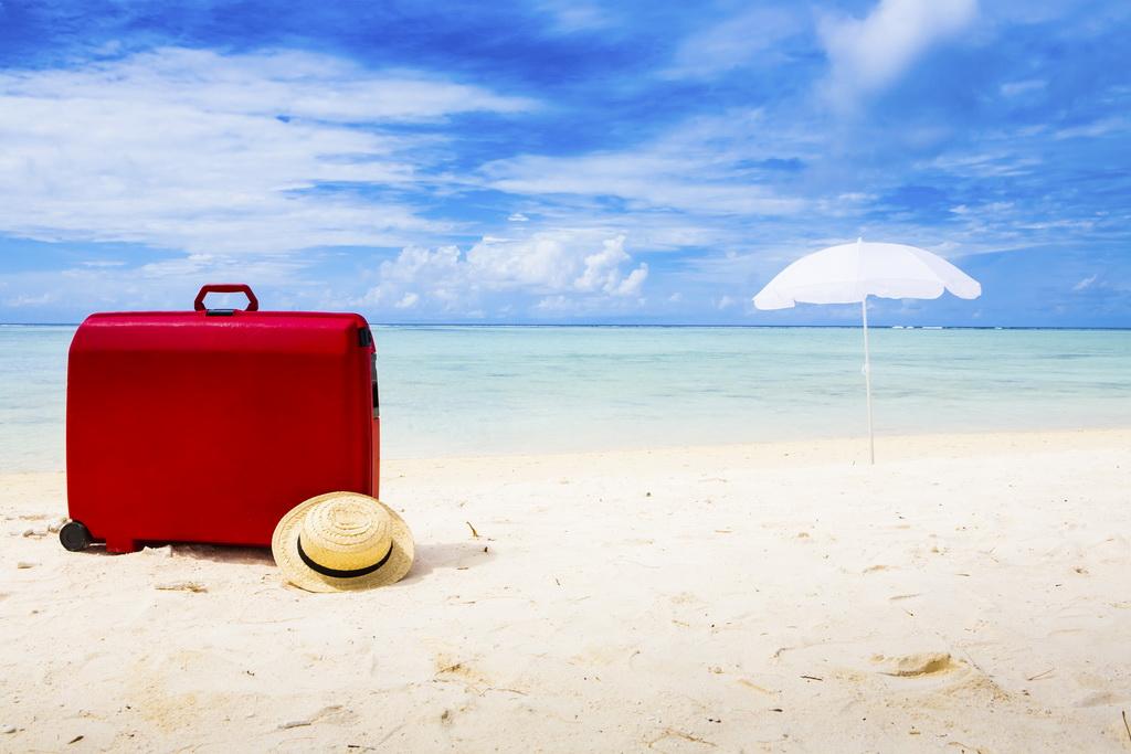 Luggage to Phuket