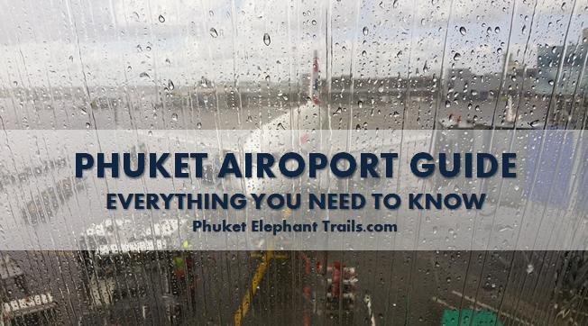 Airport Phuket